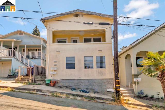 1429 Francis St, Crockett, CA 94525 (#MR40835286) :: The Goss Real Estate Group, Keller Williams Bay Area Estates