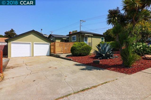 1886 Tulare Ave, Richmond, CA 94805 (#CC40835303) :: RE/MAX Real Estate Services