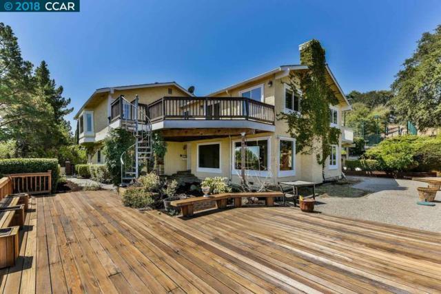 158 Hilltop Crescent, Walnut Creek, CA 94597 (#CC40835307) :: RE/MAX Real Estate Services