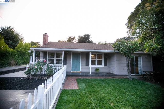 22569 Center St, Hayward, CA 94541 (#BE40835309) :: Strock Real Estate