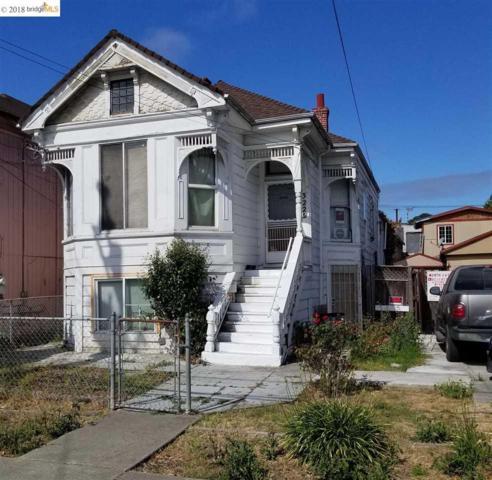 3225 Helen, Oakland, CA 94608 (#EB40835323) :: The Kulda Real Estate Group