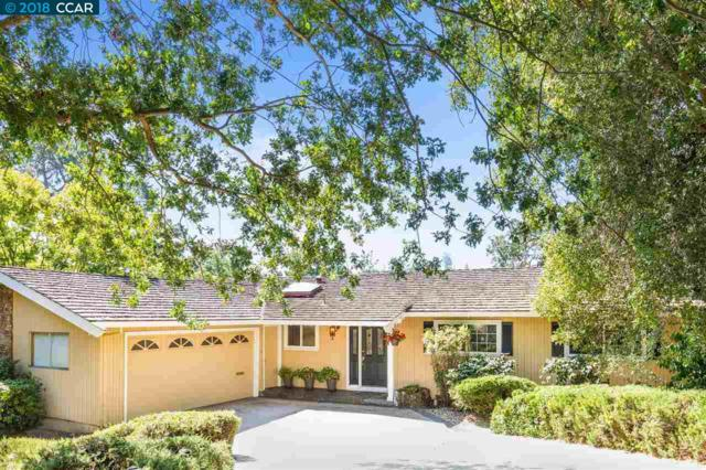 17 Allendale Court, Walnut Creek, CA 94595 (#CC40835340) :: The Goss Real Estate Group, Keller Williams Bay Area Estates