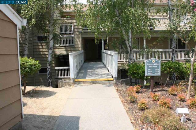 406 Mill Rd, Martinez, CA 94553 (#CC40835476) :: The Goss Real Estate Group, Keller Williams Bay Area Estates