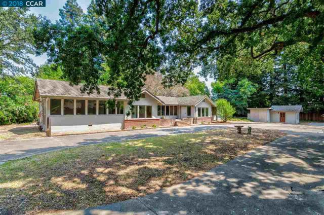 46 Smokewood Court, Danville, CA 94526 (#CC40835487) :: Strock Real Estate