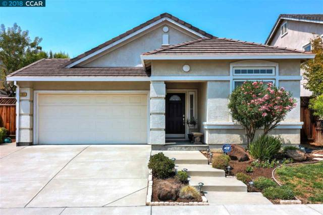203 Havenwood Cir, Pittsburg, CA 94565 (#CC40835564) :: The Goss Real Estate Group, Keller Williams Bay Area Estates