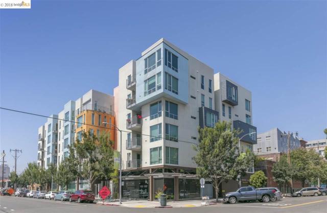 228 2nd Street, Oakland, CA 94607 (#EB40835565) :: Brett Jennings Real Estate Experts