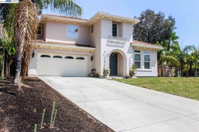 1220 Merlin Ct, Concord, CA 94521 (#BE40835577) :: von Kaenel Real Estate Group