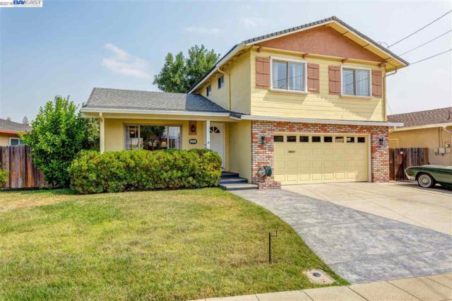 6953 Cedar Ln, Dublin, CA 94568 (#BE40835588) :: Julie Davis Sells Homes