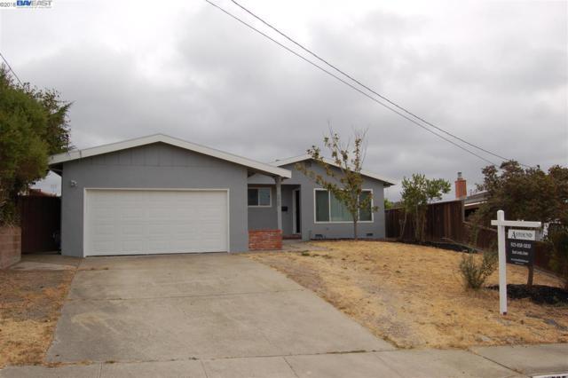 2565 Dora Ct, Pinole, CA 94564 (#BE40835615) :: Strock Real Estate