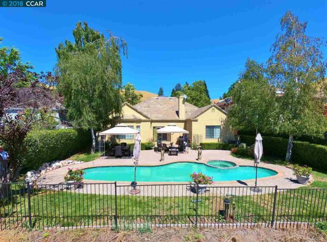 4351 Quail Run Ln, Danville, CA 94506 (#CC40835677) :: Julie Davis Sells Homes