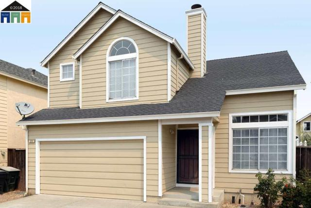 271 Bridgewater Cir, Suisun City, CA 94585 (#MR40835700) :: Julie Davis Sells Homes