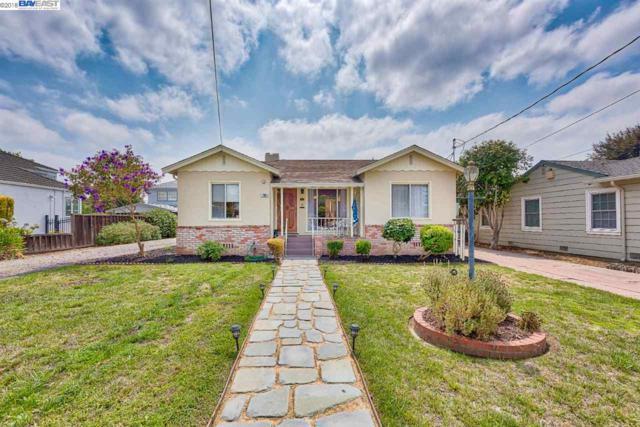 783 Juana Ave, San Leandro, CA 94577 (#BE40836006) :: Strock Real Estate