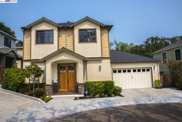 816 Paseo Roble Ct., Walnut Creek, CA 94597 (#BE40836030) :: Strock Real Estate
