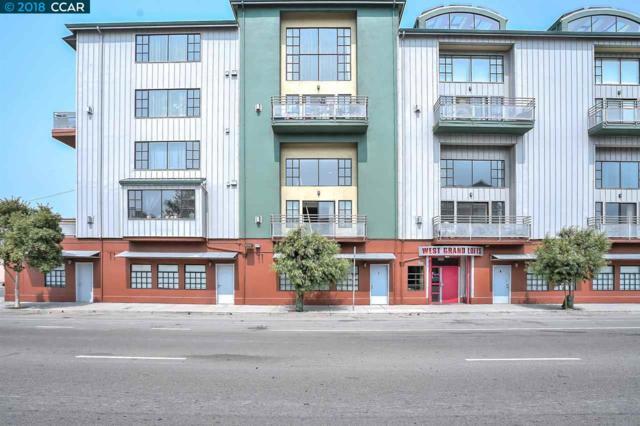 850 W Grand Ave, Oakland, CA 94607 (#CC40836057) :: Strock Real Estate