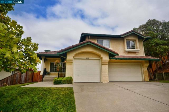 5346 Glenwood Way, Richmond, CA 94803 (#CC40836181) :: Perisson Real Estate, Inc.