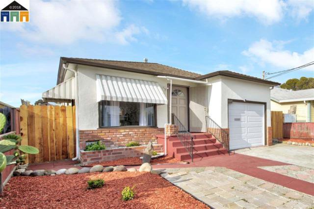 Potrero Ave, El Cerrito, CA 94530 (#MR40836187) :: The Goss Real Estate Group, Keller Williams Bay Area Estates
