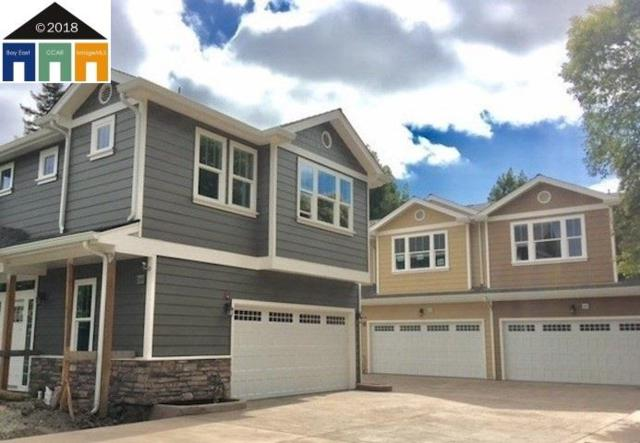 2474 Westcliffe Ln, Walnut Creek, CA 94597 (#MR40836215) :: Strock Real Estate