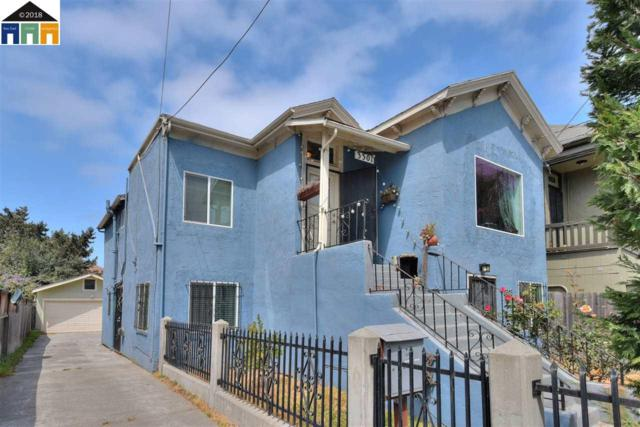 3301 Adeline, Oakland, CA 94608 (#MR40836254) :: The Gilmartin Group