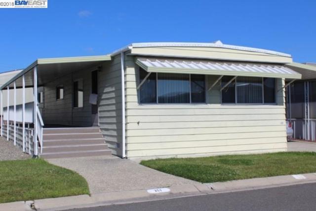 257 Santa Susana, San Leandro, CA 94579 (#BE40836291) :: Strock Real Estate