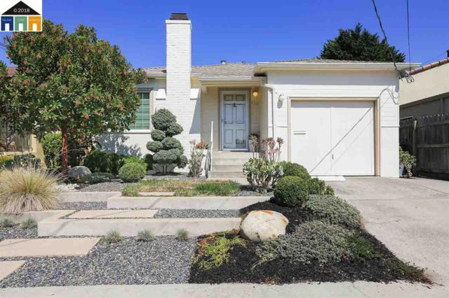 428 Norvell St, El Cerrito, CA 94530 (#MR40836410) :: Strock Real Estate