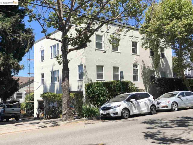 1652 E Euclid Ave, Berkeley, CA 94709 (#EB40836454) :: The Warfel Gardin Group