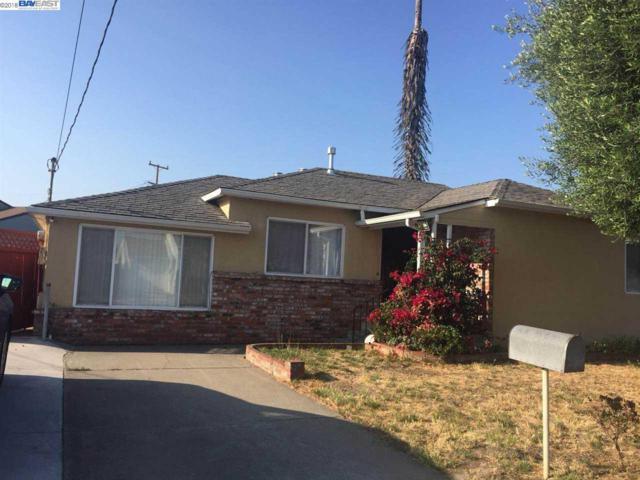 619 Harmony Dr, Hayward, CA 94541 (#BE40836563) :: The Kulda Real Estate Group
