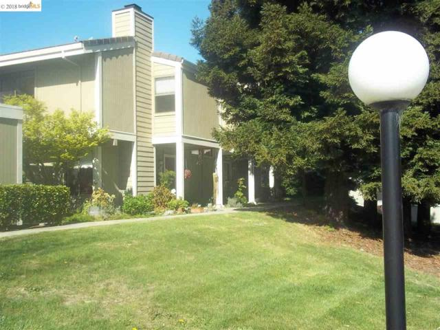 403 Olympus, Hercules, CA 94547 (#EB40836594) :: The Goss Real Estate Group, Keller Williams Bay Area Estates