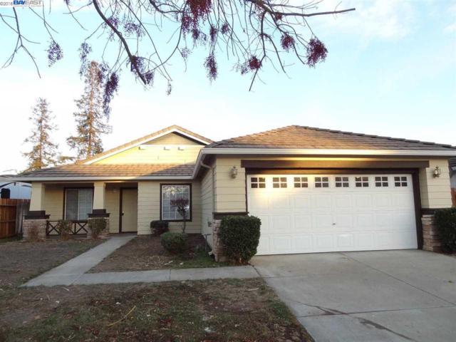 1168 Cherry Oak Ln, Manteca, CA 95336 (#BE40836649) :: The Gilmartin Group
