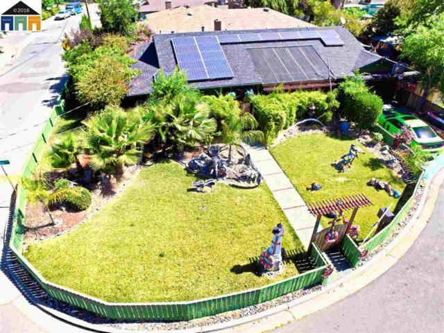 7 W Lake Pl, Antioch, CA 94509 (#MR40836685) :: The Goss Real Estate Group, Keller Williams Bay Area Estates