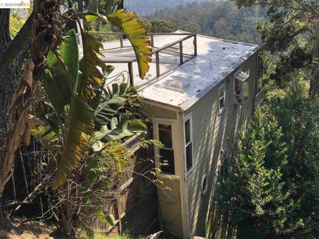 6055 Grizzly Peak Blvd, Oakland, CA 94611 (#EB40836690) :: Strock Real Estate