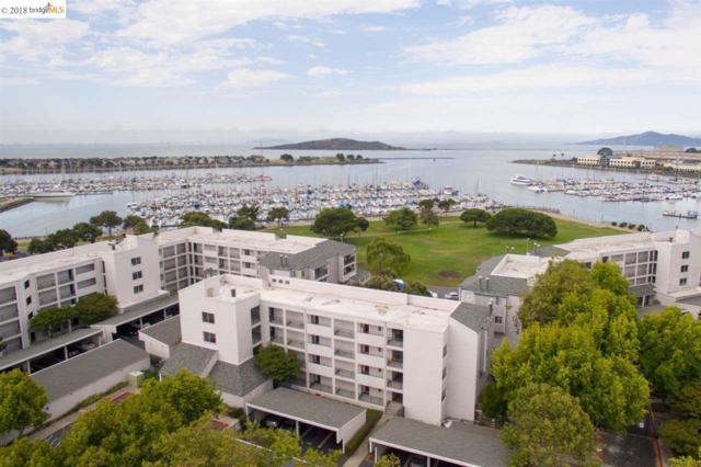 1203 Melville Sq, Richmond, CA 94804 (#EB40836700) :: Brett Jennings Real Estate Experts