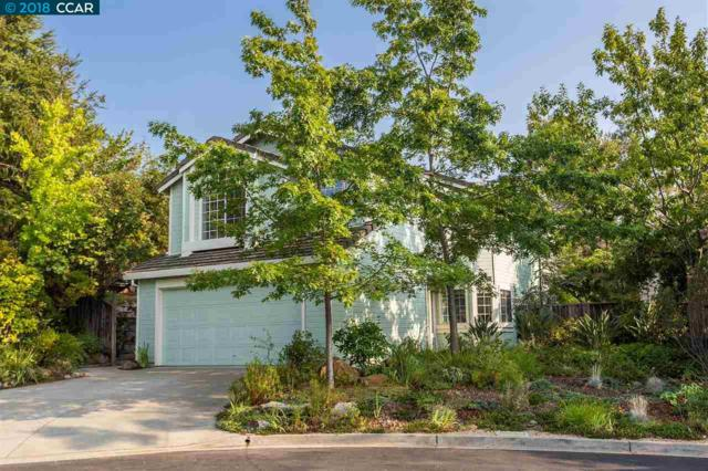 958 Country Run, Martinez, CA 94553 (#CC40836766) :: Julie Davis Sells Homes