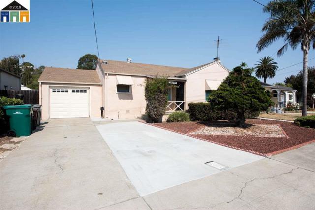 14842 Sylvia Way, San Leandro, CA 94578 (#MR40836798) :: Strock Real Estate