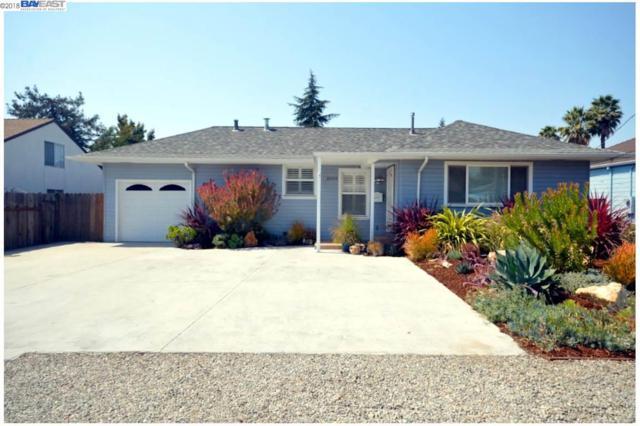 21859 Orange Ave, Castro Valley, CA 94546 (#BE40836805) :: Strock Real Estate