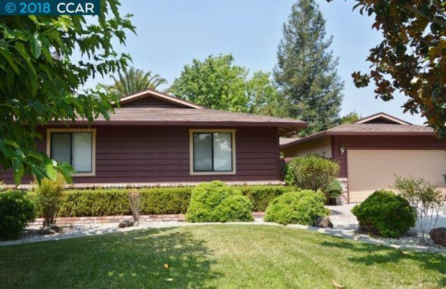 766 Harvard Dr, Pleasant Hill, CA 94523 (#CC40836814) :: Strock Real Estate