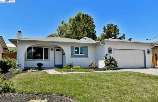 7028 Portage, Dublin, CA 94568 (#BE40836826) :: Strock Real Estate