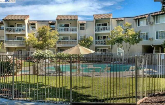 1087 Murrieta Blvd, Livermore, CA 94550 (#BE40836853) :: The Warfel Gardin Group