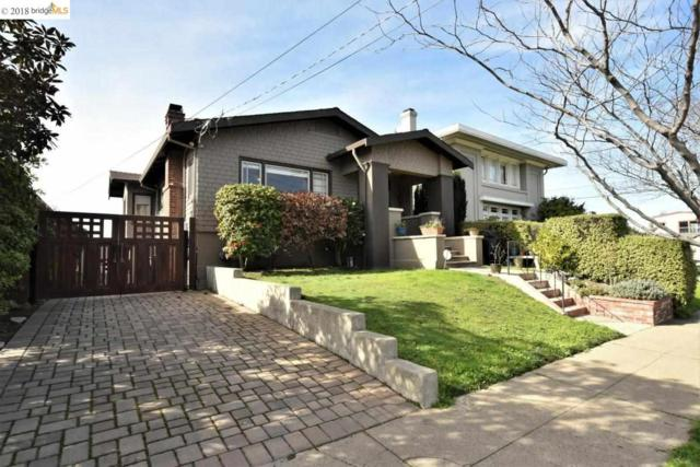 1207 Hampel, Oakland, CA 94602 (#EB40836870) :: Strock Real Estate