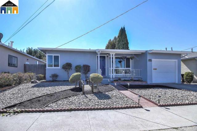 22785 Corkwood Street, Hayward, CA 94541 (#MR40836871) :: von Kaenel Real Estate Group