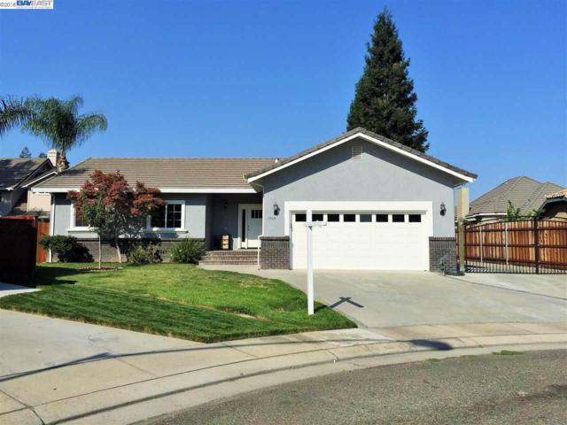 1709 Concord Ct, Escalon, CA 95320 (#BE40836899) :: The Kulda Real Estate Group