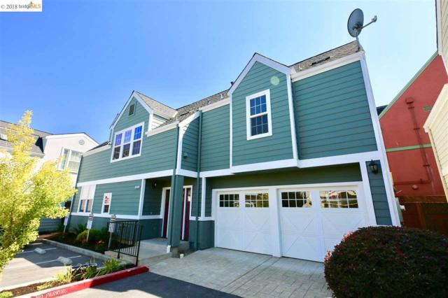 1015 Greenbrier Court, San Leandro, CA 94577 (#EB40836937) :: Strock Real Estate