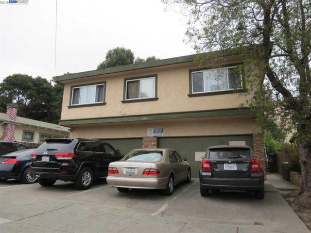 2242 Harrington Ave, Oakland, CA 94601 (#BE40836990) :: The Goss Real Estate Group, Keller Williams Bay Area Estates