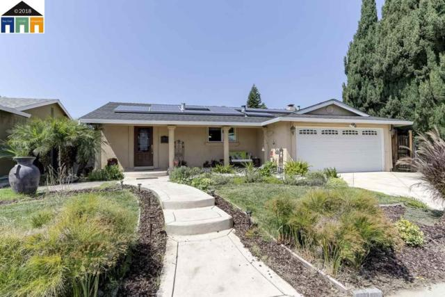 5527 Tyler, Fremont, CA 94538 (#MR40836992) :: Strock Real Estate