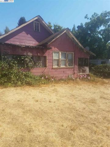 26525 Parkside Dr, Hayward, CA 94542 (#BE40837044) :: Julie Davis Sells Homes