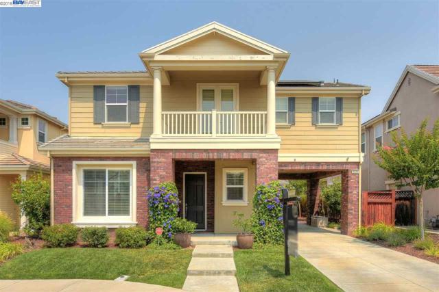 3235 Ridgefield Way, Dublin, CA 94568 (#BE40837088) :: Julie Davis Sells Homes