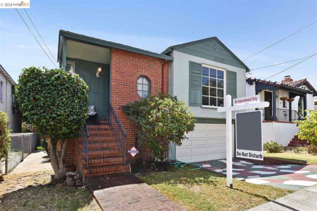3115 Hyde St, Oakland, CA 94601 (#EB40837121) :: The Kulda Real Estate Group