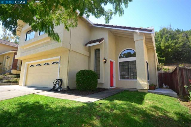 5553 Deer Run Dr, Richmond, CA 94803 (#CC40837113) :: Julie Davis Sells Homes