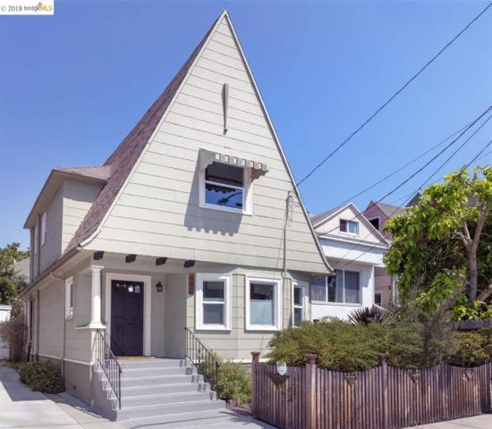 692 32nd St, Oakland, CA 94609 (#EB40837134) :: The Goss Real Estate Group, Keller Williams Bay Area Estates