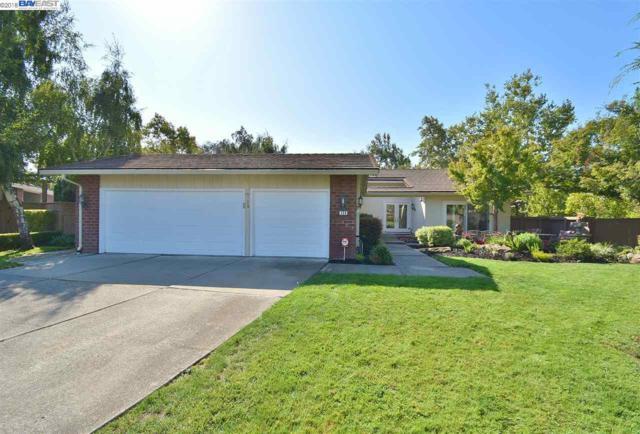 129 Wilshire Ct, Danville, CA 94526 (#BE40837158) :: Julie Davis Sells Homes