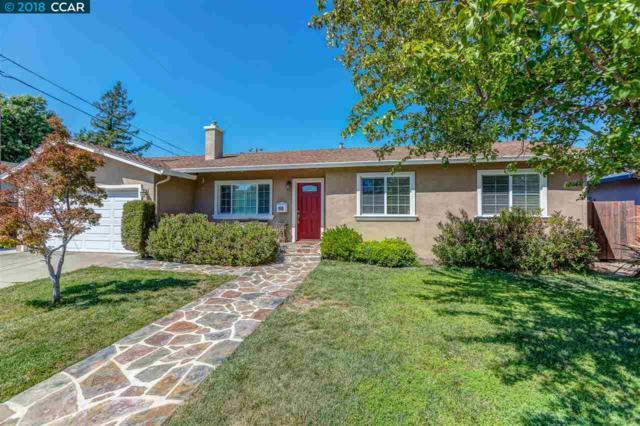 7983 Diana Ln, Dublin, CA 94568 (#CC40837150) :: The Goss Real Estate Group, Keller Williams Bay Area Estates